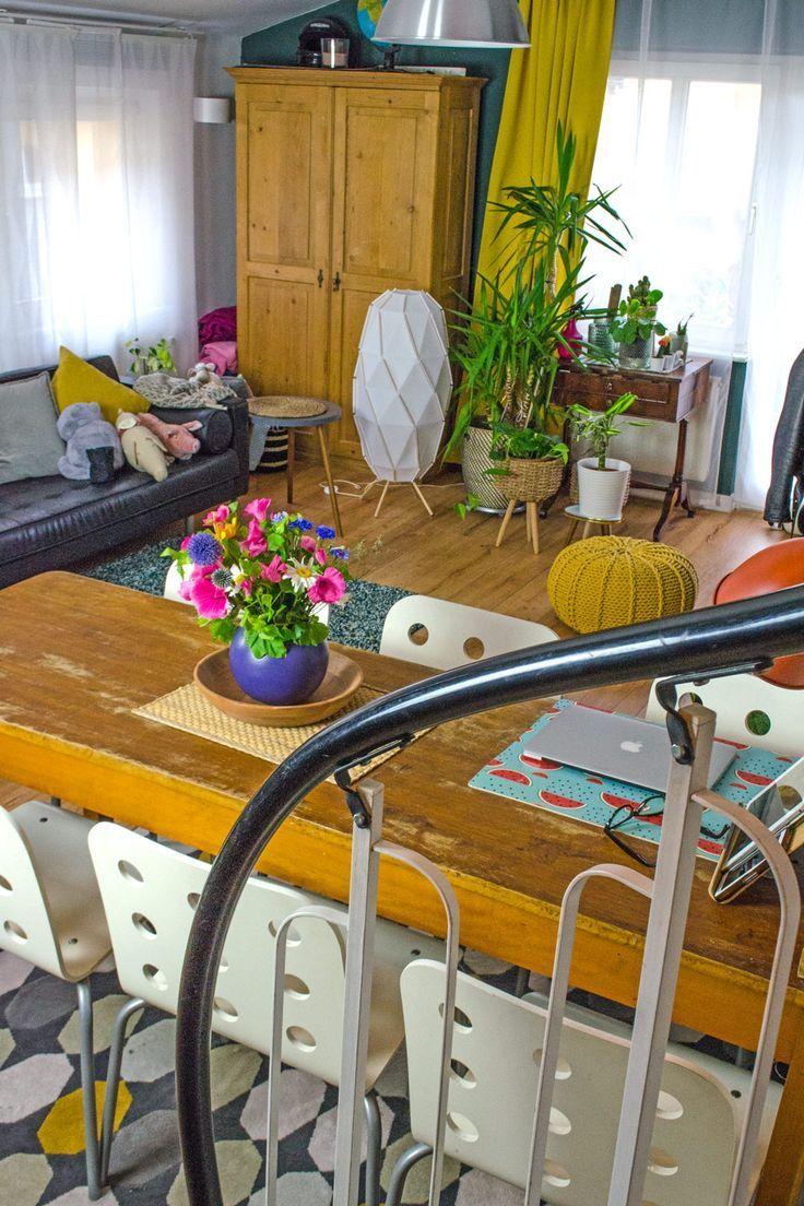 Wohnzimmer Makeover Gedanken Zum Thema Dankbarkeit Wohnzimmer
