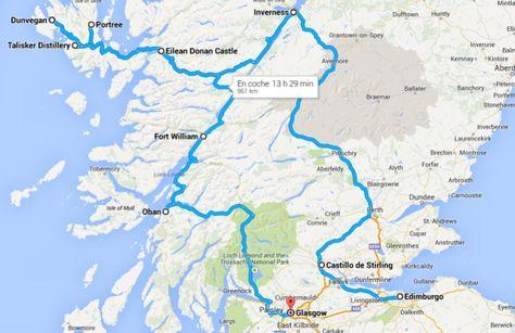 Ruta en Coche por Escocia. Un viaje a tu aire  http://www.itacatravel.com/oferta/viaje/escocia/47351/descubre_escocia__a_tu_aire