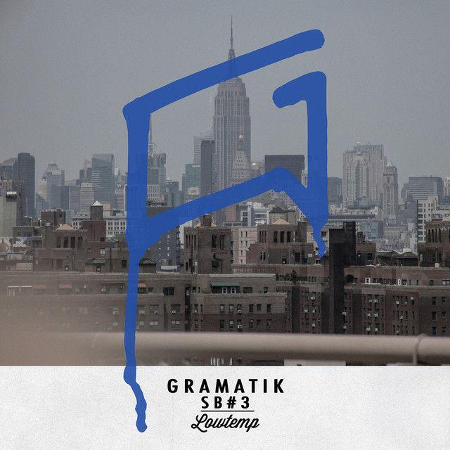 """""""Oriental Job"""" by Gramatik was added to my Everyday Slow Mo playlist on Spotify"""