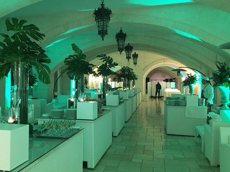 Private event #ostuni #puglia.  #eventplanner #irideferrarese #blueiriseventi