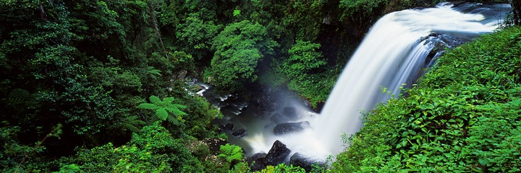 Zillie Falls, Atherton Tablelands.    So much to see and do in and around Kuranda, enjoy the exquisite beauty of this region. LET US INSPIRE YOU ~ DREAM, CONCIEVE, CREATE YOUR DREAM HOME.  eco@jumrum, the ultimate rural residential land release in North Queensland. www.ecojumrum.com