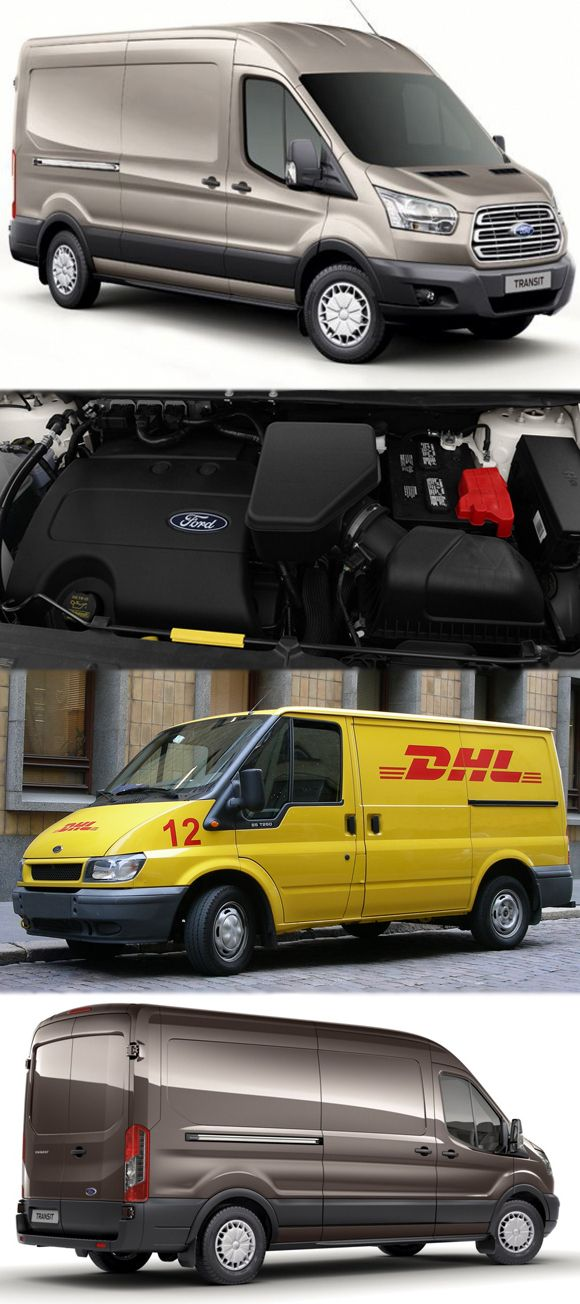 Ford Transit Van Sales Reach High Point Get more details at: http://www.fordtransitengines.co.uk/blog/the-2016-ford-transit-connect-is-an-everyday-van/