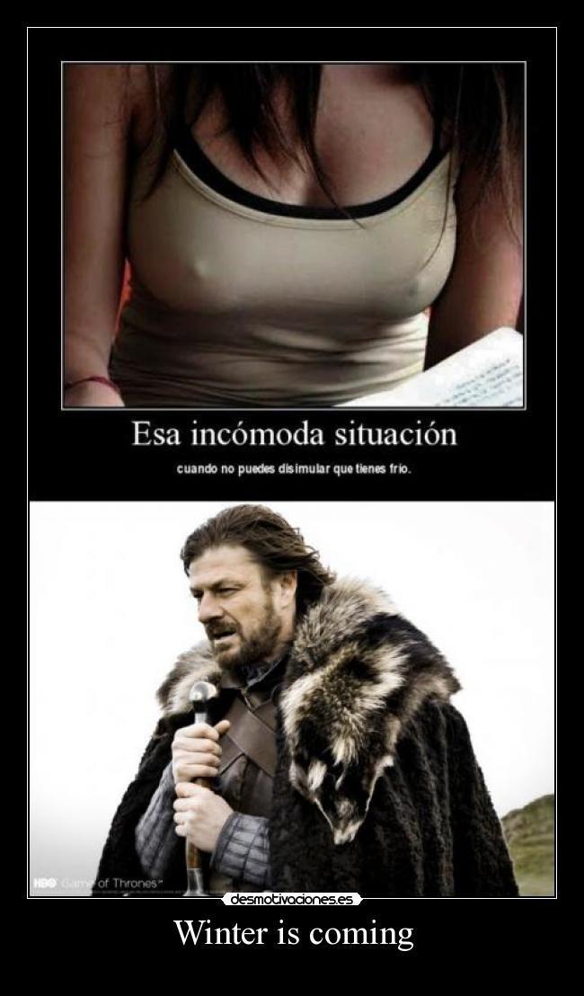 the winter is coming meme - Cerca con Google | Epic fail ...