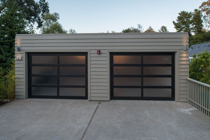 Best 26 Best Garage Images On Pinterest Residential 400 x 300