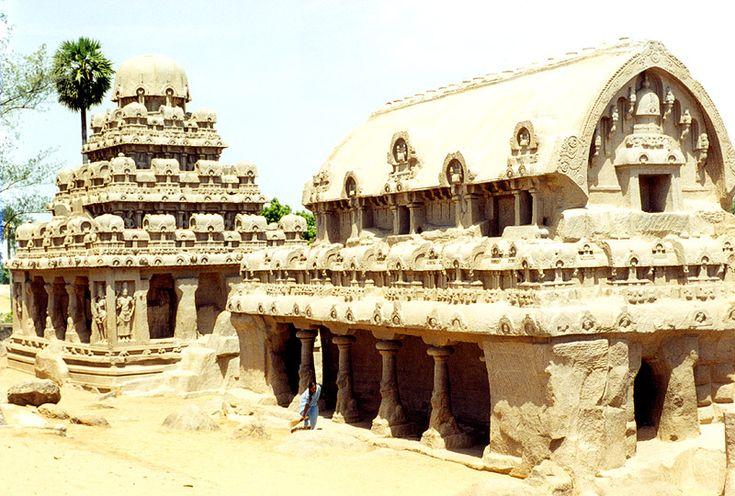 Mahabalipuram: Was really sick when I went, must go again