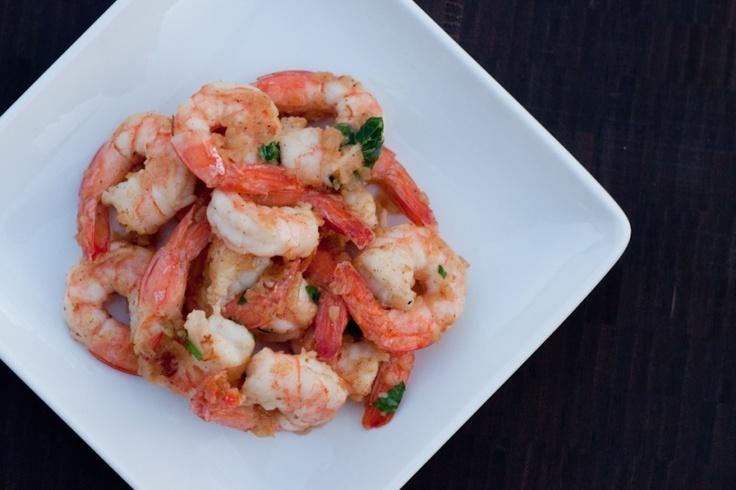 America S Test Kitchen Shrimp Scampi Recipe