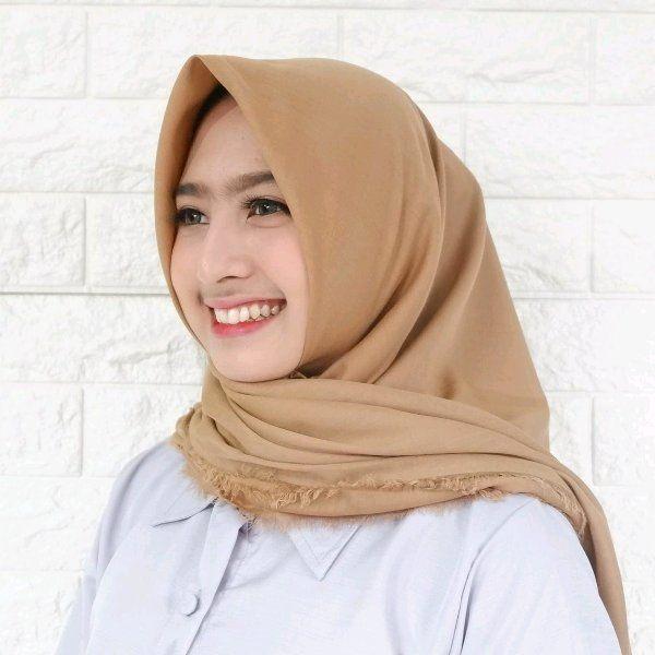 Tutorial Hijab Saudia Menjadi Pashmina Gaya Hijab Hijab Pesta