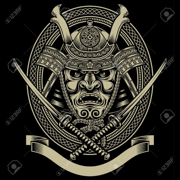 samurai mask - Google Search