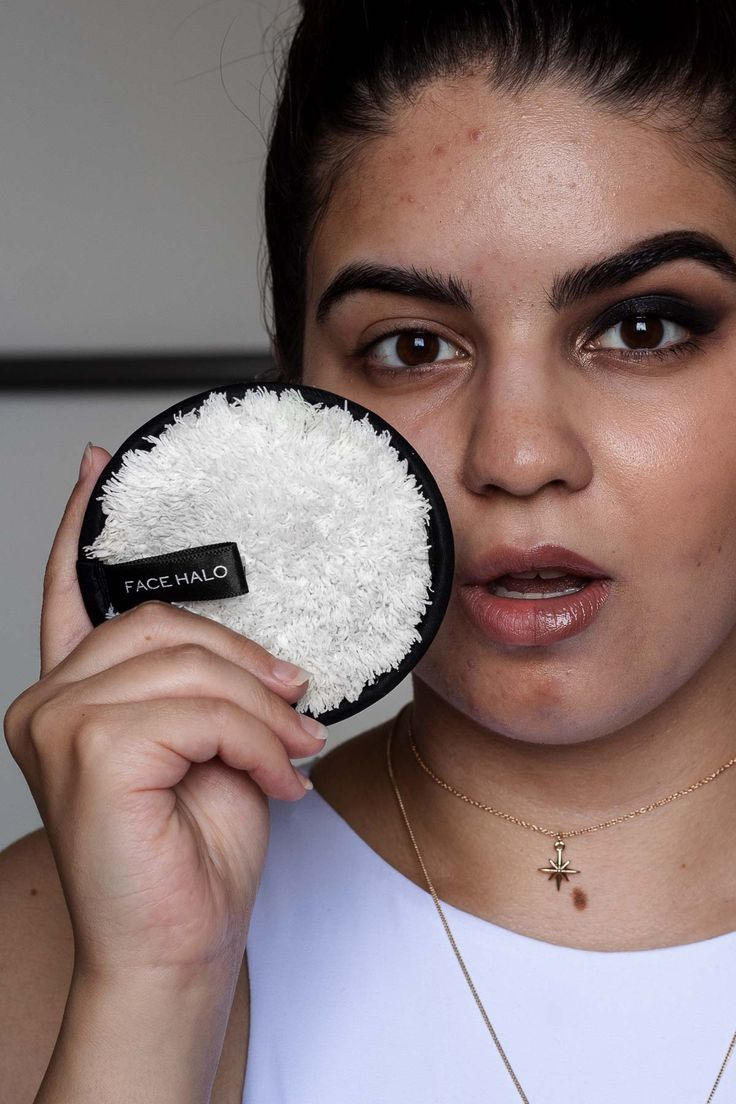 Face Halo the makeup remover that changed the game