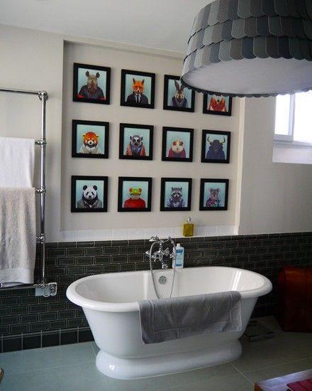salle de bain bathroom bath