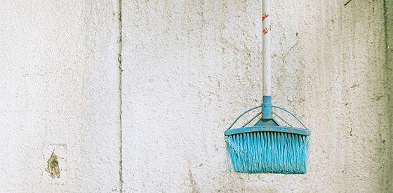 Dom bez chemii, cz.1 – soda oczyszczona | ekologiczne rodzicielstwo