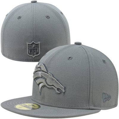 Cool Stuff We Like Here @ Cool Pile, The Home of Cool Sports Gear => http://coolpile.com/sports-magazine ------- << Original Comment >> ------- New Era Denver Broncos Pop Gray Classic 59FIFTY Fitted Hat - Gray