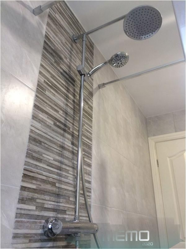 Jul 11 2018 The Cost Of Tiling A Bathroom Can Vary Massively But This Article Will Help You To Unders In 2020 Bathroom Shower Stalls Bathroom Wall Tile Shower Tile