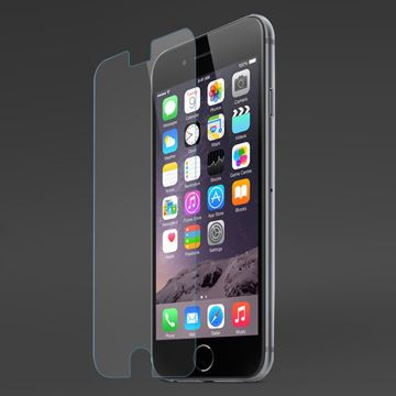 Tempered-glass screen protectors for iPhone 6 plus