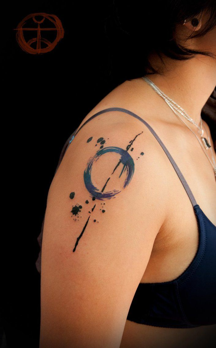 Tattoo websites for girls - Japanese Tattoos Designs Zen Circle Tattoo Designs For Girls Zen Circle Tattoo Designs And Meanings
