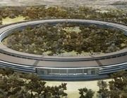 Apple's 'Spaceship' Campus Gets Final Approval From Cupertino
