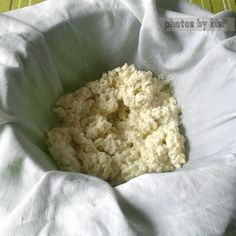 Mangia senza Pancia | I fiocchi di latte magro sono nutrienti e gustosi e si prestano bene nella preparazione di pasti poco calorici