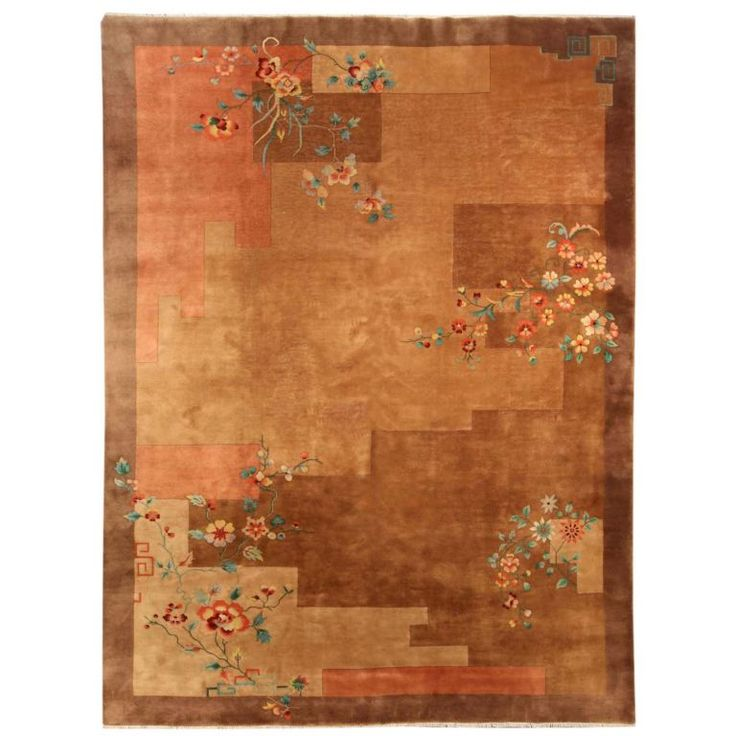 1stdibs - Chinese Art Deco carpet explore items from 1,700  global dealers at 1stdibs.com