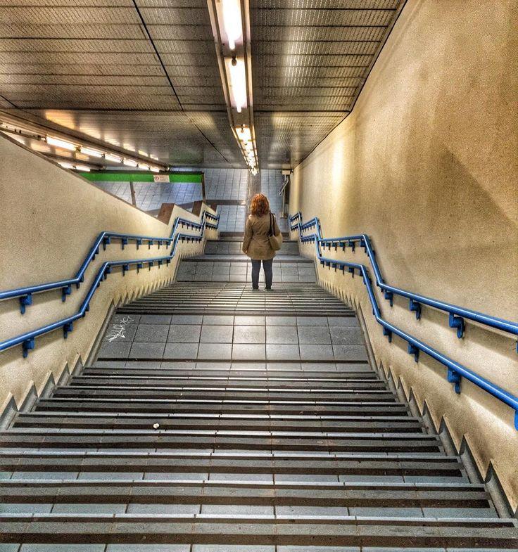 [under Milano] #igersmilano #igerslombardia #milano #milano2015 #milanocity #milanodavedere #milanodaclick #portavenezia#pointofview #puntidivistaalternativi #streetphotography #streetphoto #photo #photograph #photoshoot #underground#corsobuenosaires by davideaurz