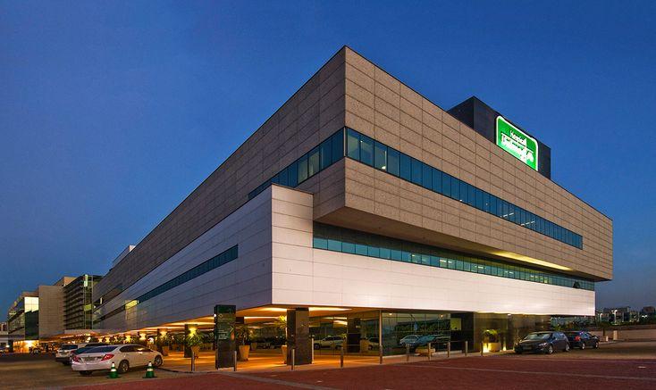 RAF Arquitetura: Hospital Unimed Rio, Rio de Janeiro - Arcoweb
