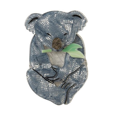 Erstwilder Limited Edition Kevin Koala Brooch, $34.95 (AUD)