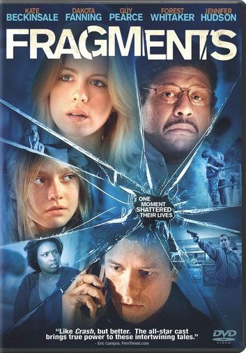 Fragments movie poster