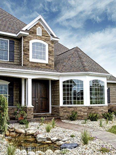 17 best images about house additions on pinterest home for Boral siding cost