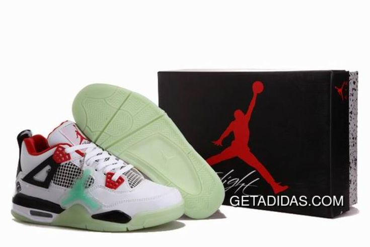 https://www.getadidas.com/air-jordan-4-white-red-black-grey-topdeals.html AIR JORDAN 4 WHITE RED BLACK GREY TOPDEALS Only $78.43 , Free Shipping!