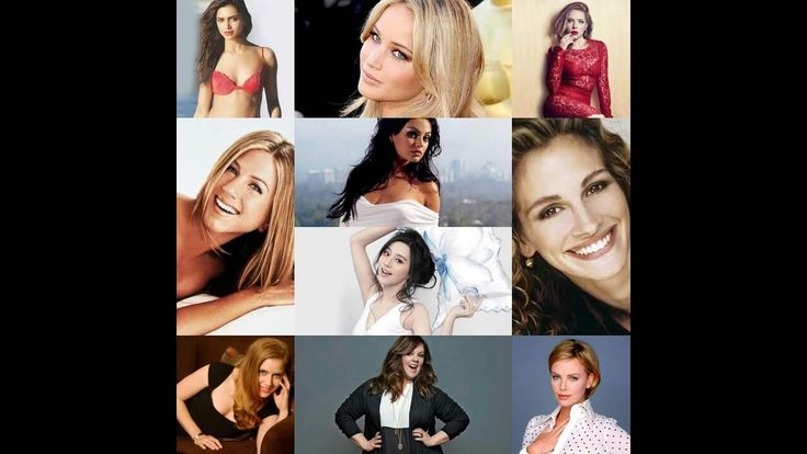 Top 10 Highest Paid Actresses (female) In The World