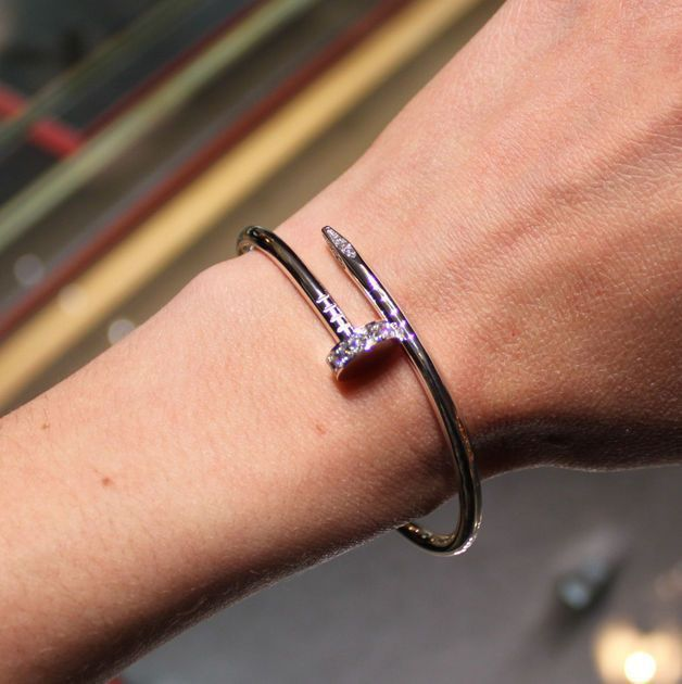 Bracelet Pas Clou Cartier Cher J1FKTlc