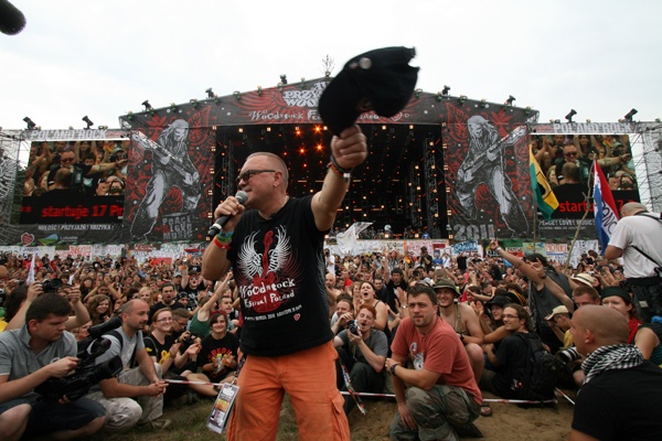17th Woodstock Festival Poland