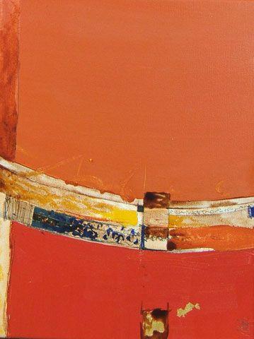Olivier Clavaud - Galerie peintures