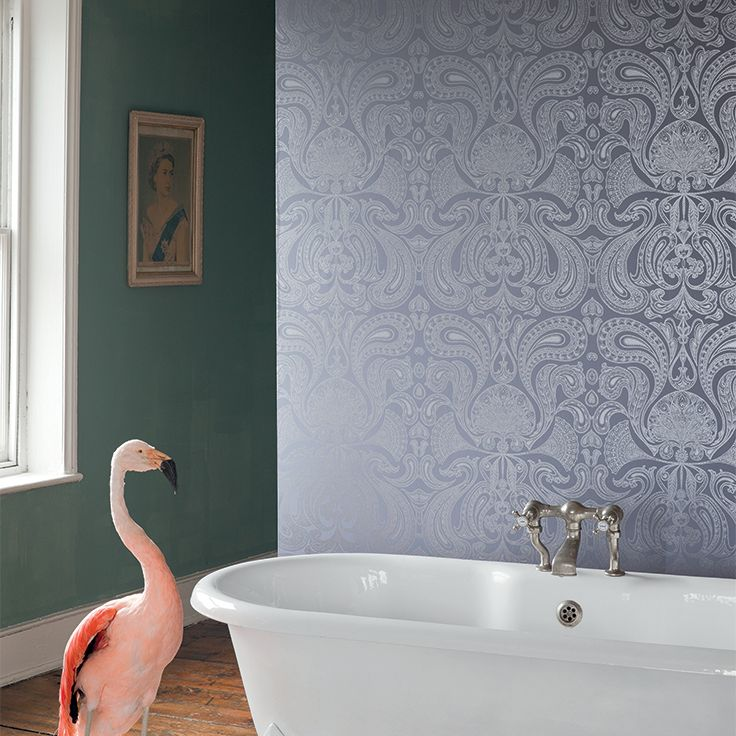 76 besten Cole & Son Contemporary Restyled - Behang / Wallpaper ...