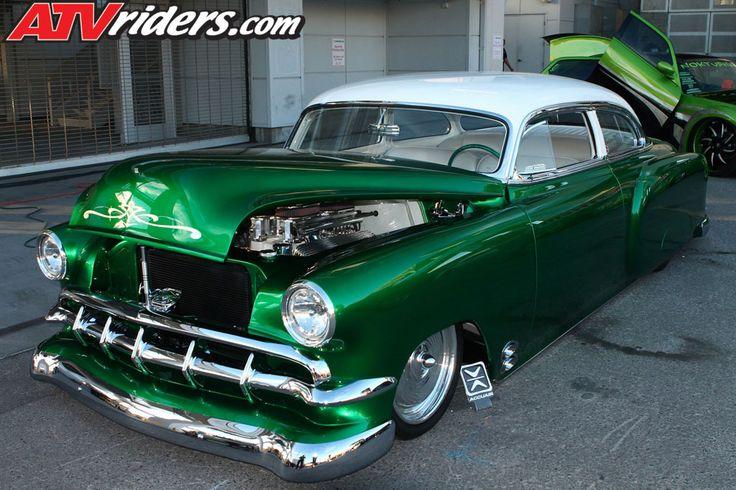 East Coast Antique Car Shows