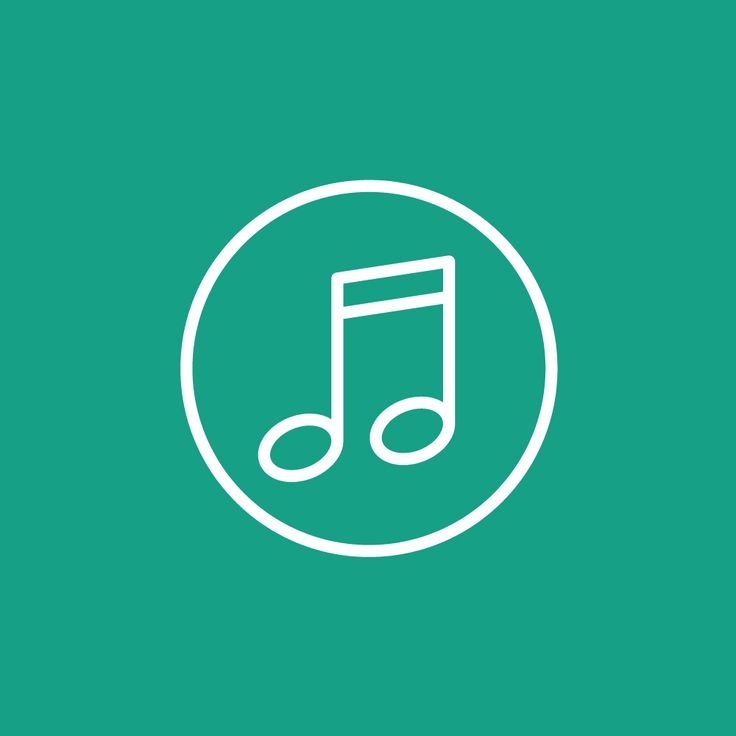 Fineline Music Icon by ikono.me