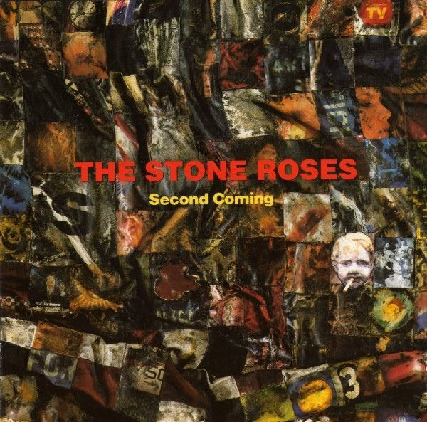 Stone Roses ‎– Second Coming