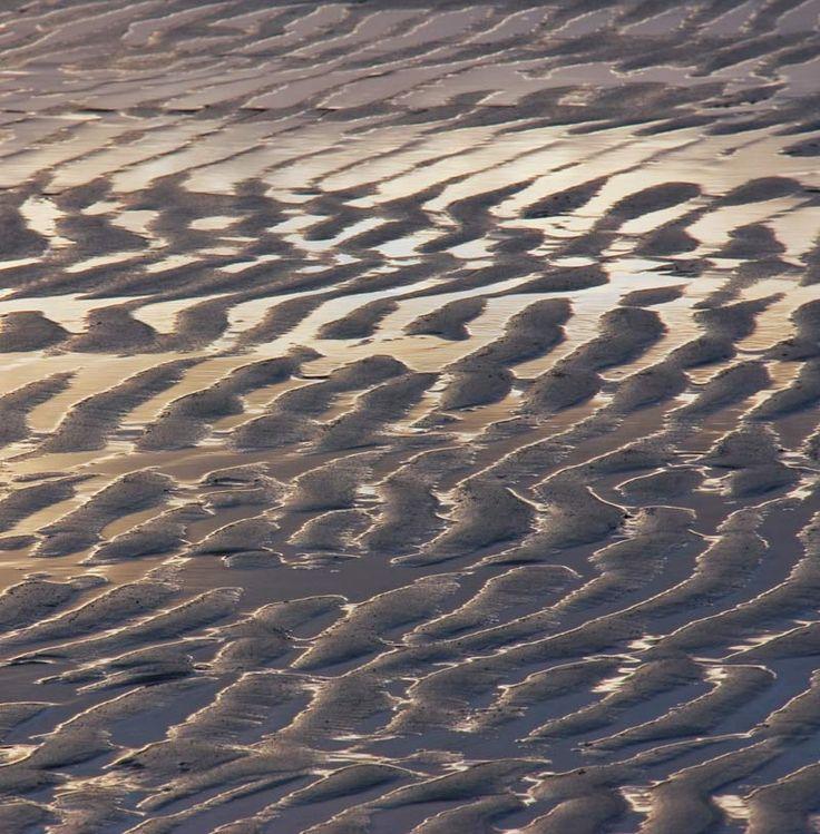 "Rudolph Hiemstra - Robin Sprong Surface Designer. ""Reflections 3"""