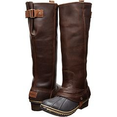 SOREL Slimpack Riding™ - must have for a Denver winter!
