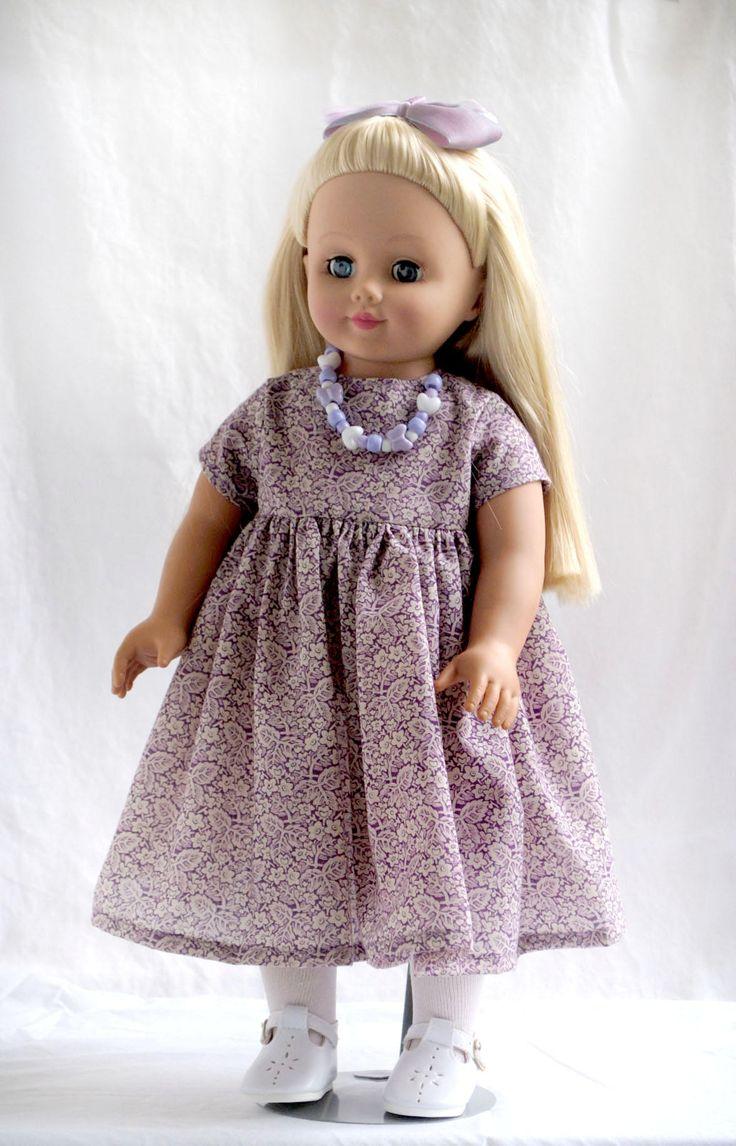 67 besten american doll clothes Bilder auf Pinterest   Puppenkleider ...