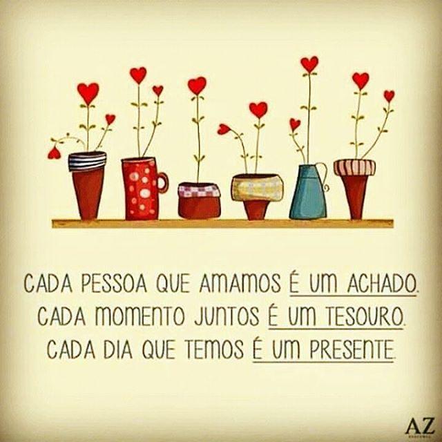 Achados, tesouros e presentes..... Amigos ❤ #BoaTarde  #BomDomingo