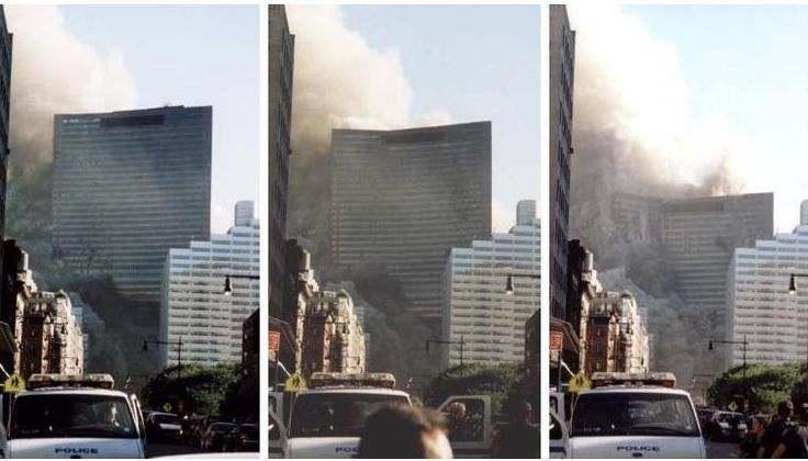 OVER 2,200 ARCHITECTS & ENGINEERS CRUSH THE 'OFFICIAL' 9/11 COMMISSION REPORT