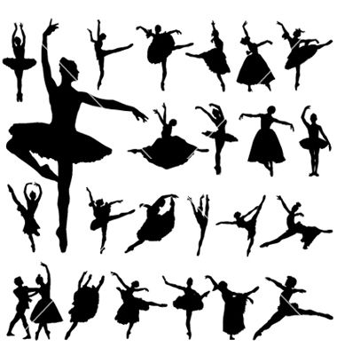 silhouettes for tattoo ideas