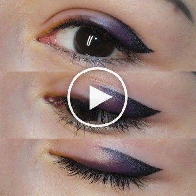 Video de micropigmentación de Ojos. Sombreado de ojos por Eugenia Arrieta.