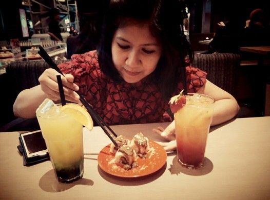 SUNTIANG di Jakarta, Jakarta