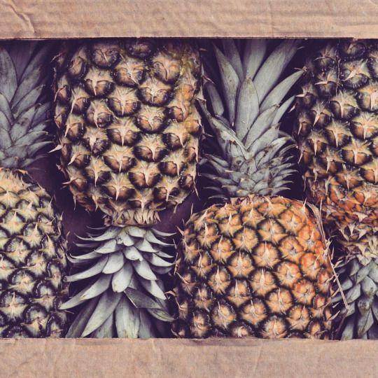 Die Ananas / The pinneaple / La piña  #learnspanish #learningspanish #deutschlernen #lernendeutsch #learningenglish #learnenglish #español #fruits #vegetables #natur
