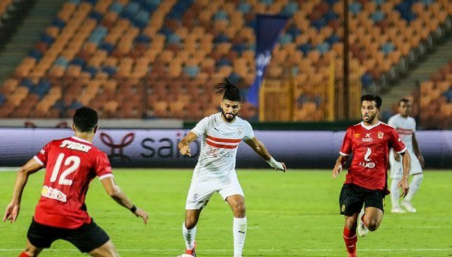 رسميا تحديد موعد مباراة الزمالك والإسماعيلي والجولة الأخيرة من الدوري المصري سبورت 360 أعلن اتحاد الكرة المصري مساء اليوم إقا Soccer Field Soccer Sports