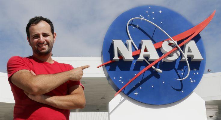 Visitamos o Kennedy Space Center para conhecer mais sobre foguetes e a história das viagens espaciais norte-americanas. Boravê!