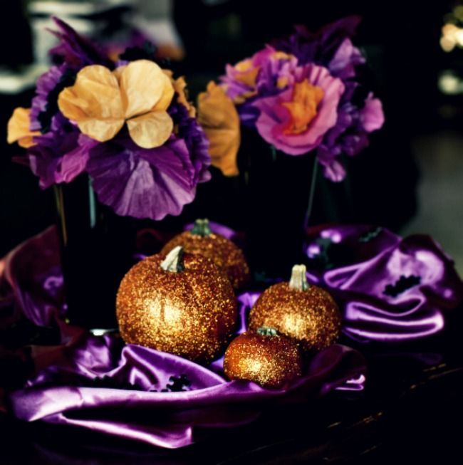 Dia De Los Muertos Wedding Theme Ideas: 147 Best Purple Wedding Ideas Images On Pinterest