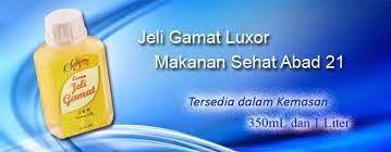 Agen resmi jeli gamat luxor di papua