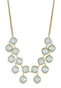 Good introductory statement necklace?